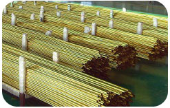 Brass Tubes C27000 Packaging