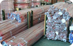 Beryllium Copper 172 / C172 / C17200 / Alloy 25 Packaging