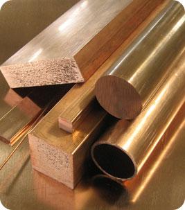 Buy Oxygen Free Copper Amp Beryllium Copper Amp Copper Pipes