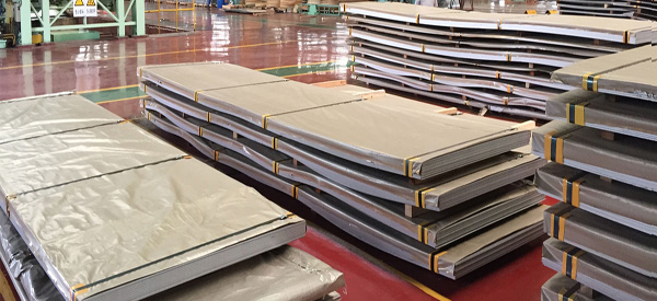 304H Stainless Steel Plate